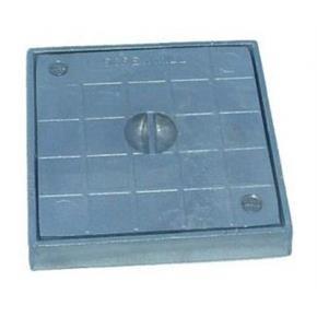 Square Alloy Sealing Plate