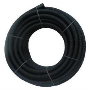 Black Twinwall Duct x 50m coil