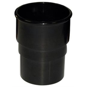 Round Downpipe Socket