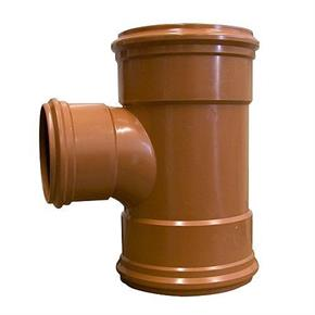 160mm Drainage Pipe And Fittings