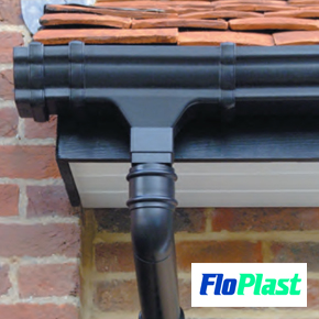 Guttering Above Ground Drainage Drainage Online