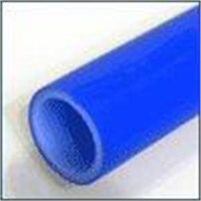 Blue MDPE Water Pipe