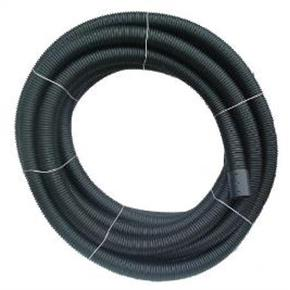 Perforated Coiled Drainage Pipe